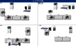 システム設計書の例