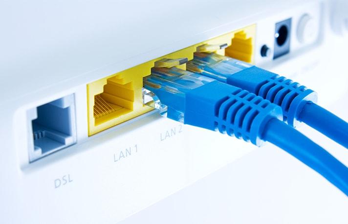 ネットワーク機器(UTM・WiFi・NAS・サーバー)