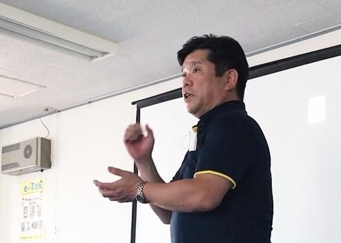 埼玉本店アドバイザーによるZoomセミナー