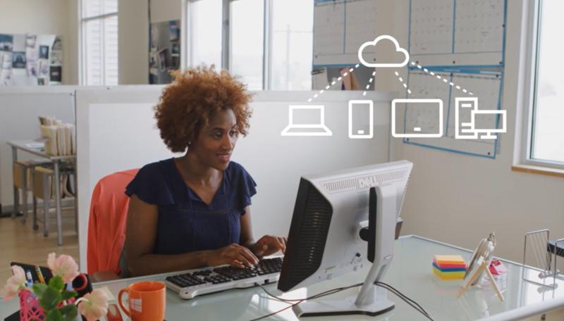 働き方改革を簡単にスタートできるOffice365徹底活用~OneDrive編~