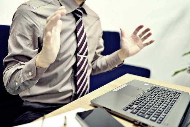 中小企業のテレワーク失敗理由とは? 「社長、電話とメールだけでは難しいです……」